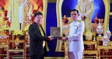 """มหาวิทยาลัยราชภัฏเพชรบุรี จัดพิธีเนื่องในวันราชภัฏ """"ราชภัฏสดุดี 14 กุมภา"""""""